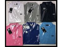 Hugo Boss Polo Shirts