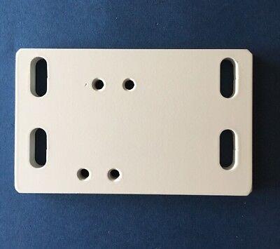 New Plate -mazak Part34357729162 - 100 X 61 X 6t 98.02-pt - 4143