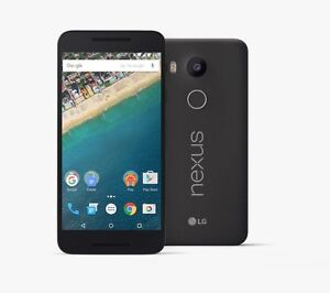 THE CELL SHOP has an LG Nexus 5x 32GB Unlocked & works on WIND Peterborough Peterborough Area image 1
