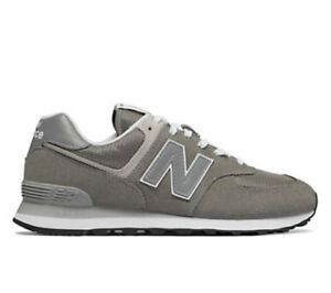 "New Balance Men's 574v2 Shoes - Grey 110$→""60$"""