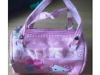 Hello Kitty Handbag (new)