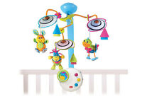 Tiny love cot mobile Mozart