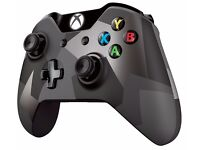 Xbox one controller black new unopened boxed £40