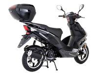 49,50cc moped