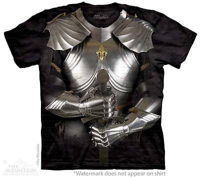T-shirt Body Armor (New KNIGHT BODY ARMOR T Shirt)