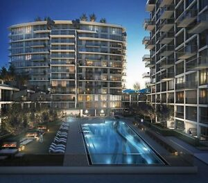 KENSINGTON GARDENS by Westbank! 3 Bedroom + Den