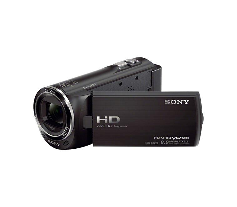 Sony CX220