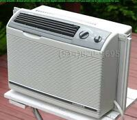 Carrier USA Air conditioner climatiseur AC mince profondeur=5""