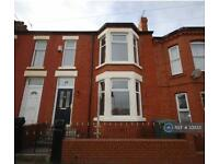 4 bedroom house in Grosvenor Road, New Brighton, CH45 (4 bed)