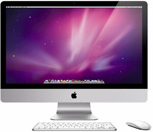 """iMac 27"""" (late 2009) for sale"""