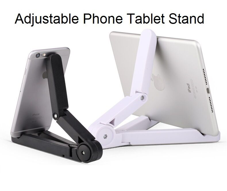 Adjustable Foldable Tablet Stand Holder for APPLE iPad Air M