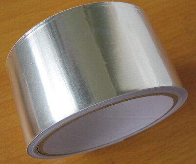 Aluminium Foil Tape 3 Inch Wide Sold By The Yard Buy 5 Get One Free