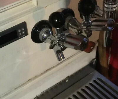 Beer Tap Faucet Lock - Secure Against Shrinkage Prevent Theft Stealing