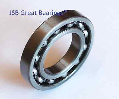- 16006 open deep groove ball bearing 30 x 55 x 9 mm radial bearings