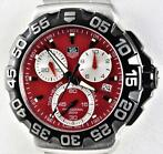 TAG Heuer - Formula 1 Chronograph - 200 meter - Ref. No: CAH