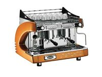 Commercial 2 Group Espresso Coffee Machine
