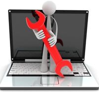 PC Repair services | 10 years experience
