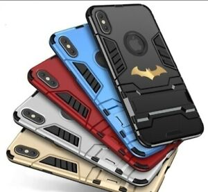 iPhone/Samsung Cases. One of either Batman or Ironman.