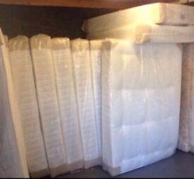 New Memory Foam Mattress