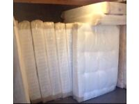 !NEW! Memory Foam Mattress!
