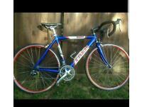 Trek Road Bike 54cm
