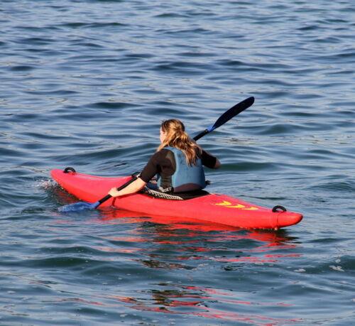 Used One-Man Kayak Buying Guide