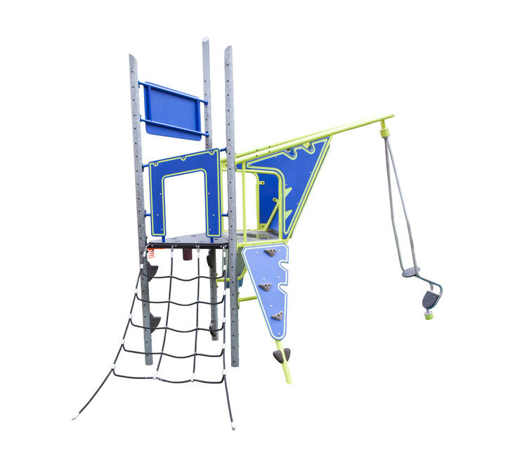 Used Climbing Frames Buying Guide