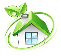 Eco friendly Cleaning company