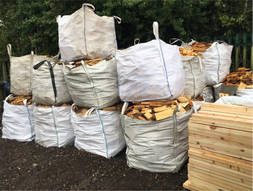 Firewood - Kindling - Offcuts - Wood - Timber ( delivery available )