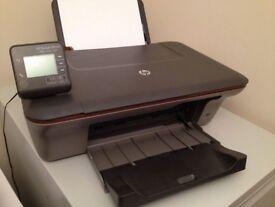 HP 3050A Printer/Scanner/Copier.