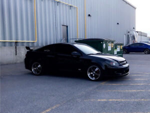 2007 Cobalt SS Supercharged - Modified