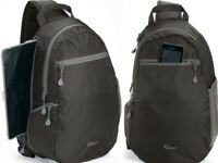 Lowepro Streamline Sling Camera Bag (NEW)