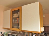Kitchen cabinets 3 available