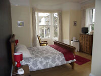 Double Rooms to let in a beautiful period house in Tranent, East Lothian