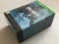 Call Of Duty Ghosts Hardened Edition For Xbox 360 Boxed Special Edition £15