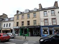 2 BEDROOM FLAT, HAWICK HIGH STREET, PROPERTY FOR LET