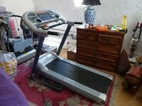 Roger Black Gold - Treadmill AG-12302