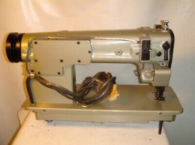 Juki Dlu -450 Industrial Single Needle Sewing Machine Used
