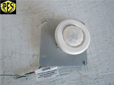Lightolier Itscshb Intellisight Lv Ceiling Mount Occupancy Sensor Ceiling