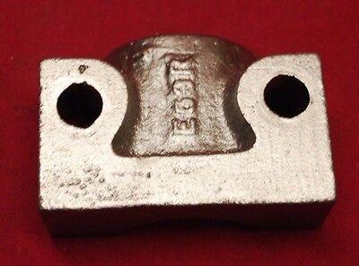 1 12 Hp John Deere Model E Main Bearing Cap Gas Engine Motor Op31.5.2