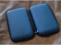 Blue ds carrying case