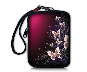 Butterfly-Digital-Camera-Case-Bag-Pouch-Cover-W-Strap-For-Kodak-Easyshare