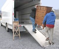 CHEAP BIG HOME MOVERS !!!