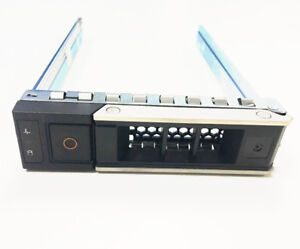 """3.5"""" HDD Drive Tray Caddy for DELL GEN 14 POWEREDGE R640 R740 R7"""