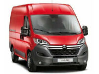New model 66 plate Citroen Relay Euro 6 panel vans, dropsides & tippers...