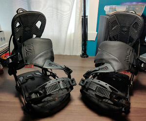 2016 Flow NX2 Hybrid Bindings // 2016 Fixations Flow NX2 Hybride
