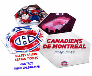 Montreal Canadiens vs Detroit Red Wings. Sec 307 row FF West Island Greater Montréal image 2