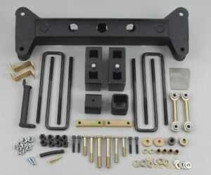 Pro Comp Suspe.Lift Kit Components - GM Silverado (PCO51099B-1)