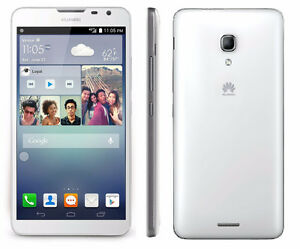 Huawei Ascend Mate2 16GB, *WIND ONLY*, No Contract *BUY SECURE*