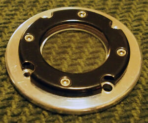 Porthole Timing Cover for Sportsters and pre-Twin Cam Harleys